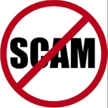 Stop Robocalls & other scams!