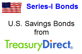 iBonds:  Current Series-I Bond rates
